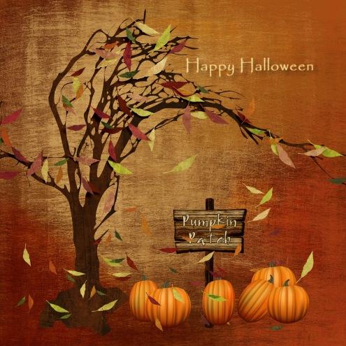 Kết quả hình ảnh cho Focus on fall scrapbook halloween