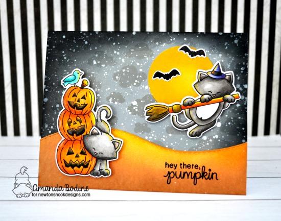 Kết quả hình ảnh cho 7- Pumpkin Princess Page from Scrapbook Graphics